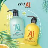 Vvaf_ A1 Cleanser 500ml Korea acne bodywash